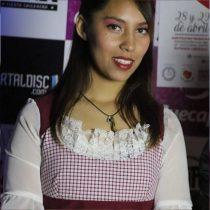Xaviera Rojas: encuentran cuerpo de joven artista de San Bernardo que estaba desaparecida