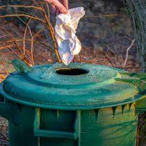 La gestión de residuos y el cambio climático se han convertido en la principal preocupación ambiental de los chilenos
