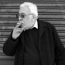 A los 85 años muere el destacado escritor chileno Germán Marín