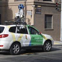 Un 98% del área habitada en el planeta ha sido mapeado por Google