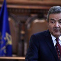 La Suprema no estaba para sorpresas: pleno del máximo tribunal elige a Guillermo Silva como su próximo presidente