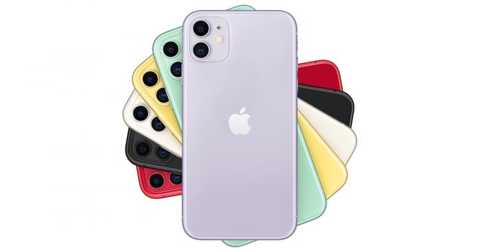 iPhone 11: la mejor relación precio-calidad del último smartphone de Apple