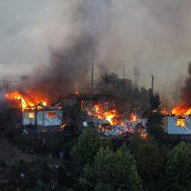 La crisis sociopolítica representa una potencial tragedia socioecológica en Chile