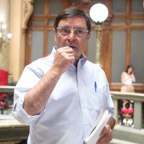 Copamiento preventivo en tela de juicio: PS exige renuncia de intendente Guevara ante