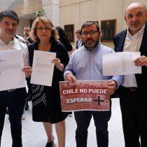 Enero se viene rudo para el Gobierno de Piñera: Cámara aprueba interpelaciones a 3 ministros