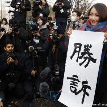 Japón: periodista símbolo del movimiento #Metoo gana juicio por violación