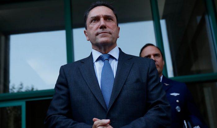 José Antonio Gómez tras rechazo a acusación constitucional: