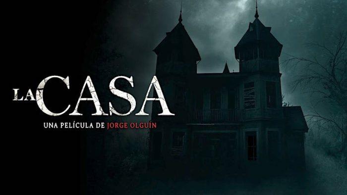 Nueva película de Jorge Olguín inspirada en fenómenos paranormales se estrena a fines de enero