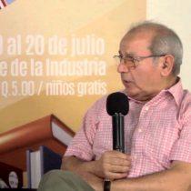 Escritor Rubén González Lefno lanza nuevo libro de cuentos