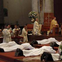 Legionarios de Cristo admiten 173 casos de pederastia