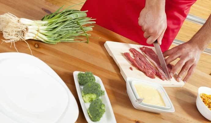 Salmonella: aumenta el peligro de intoxicaciones en época de calor