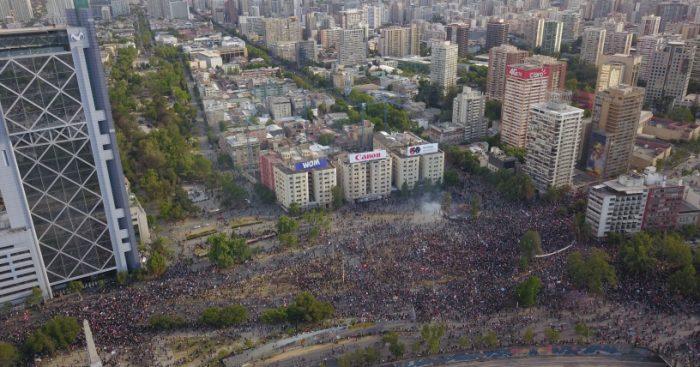 La imperiosa necesidad de construir un nuevo pacto social y territorial para Chile