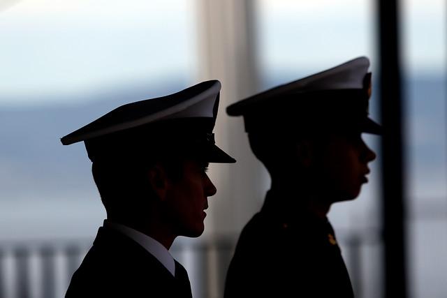 Exmarino de Villa Alemana condenado por acosar a mujeres y masturbarse frente a ellas cumplirá su sentencia en libertad