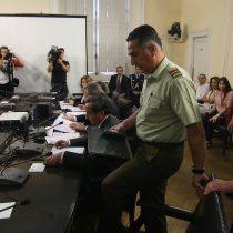 """""""Esto tiene que parar ahora"""": diputados exigen salida de Mario Rozas por nuevos casos de lesionados en Plaza Italia"""