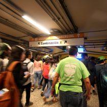 Metro informa que todas las estaciones de la Línea 2 operarán con normalidad a partir de este lunes