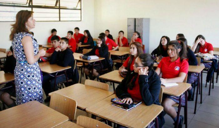 Informe PISA: Chile no sobrepasa el promedio de la OCDE en materia educativa y Asia encabeza el ranking