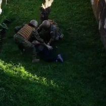 Revocan prisión preventiva a militar imputado por disparar a un hombre durante toque de queda en Concepción