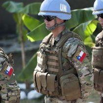 Violaciones en Haití: parlamentarios pedirán exámenes de ADN tras denuncia de que 21 bebés son de militares chilenos