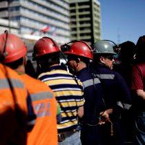 Trabajadores de la minería se bajan de Mesa Política Minera 2050 porque no ven la