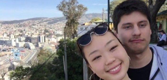 Caso Narumi Kurosaki: Nicolás Zepeda será interrogado nuevamente en Francia acusado por el femicidio de su exnovia japonesa