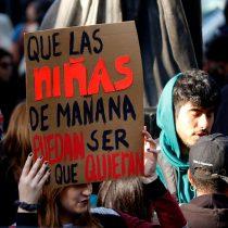 Informe del PNUD confirma que Chilelidera desigualdades en ingreso entre hombres y mujeres