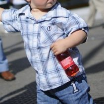El estrés aumenta el riesgo de sufrir obesidad en niños y adolescentes