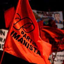Partido Humanista cambia fecha de consulta sobre su permanencia en el Frente Amplio