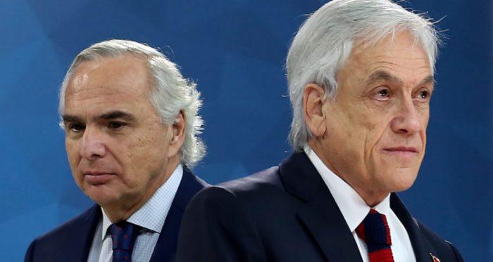 Balance político 2019: el desmoronamiento general del castillo de naipes