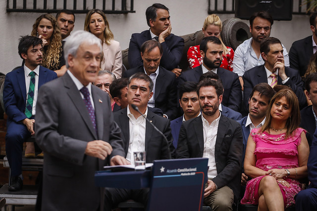 Derecha chilena: el problema es de comprensión