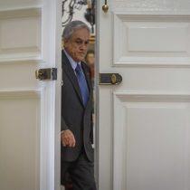 De vacaciones: Presidente Piñera se tomó libre el último lunes del año