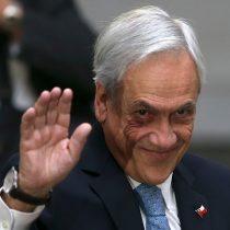 La debilidad del Presidente: Familia Piñera Morel sacó fuera del país más de US$500 millones con destino a Paraísos Fiscales