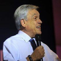 Piñera reacciona al informe de la ONU y asegura que su preocupación