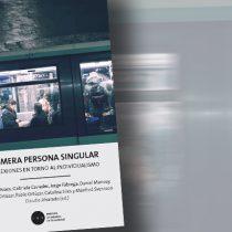 """Presentación libro """"Primera persona singular. Reflexiones en torno al individualismo"""" en Instituto de Estudios de la Sociedad"""