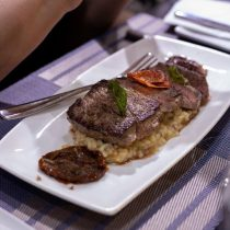 Quijote Restaurant: diez años de pura cocina