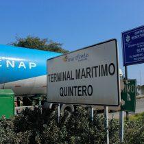 Informe del Dictuc establece que contaminantes volátiles de Enap no ocasionaron intoxicaciones masivas en Quintero-Puchuncaví