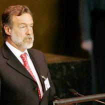 Nombran a hermano de Marcelo Bielsa como embajador de Argentina en Chile
