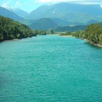 Hidroeléctrica cede derechos de agua del río Puelo para posible creación de Reserva de Agua