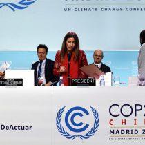 Los viajes de Carolina: la costosa antesala de la ministra que no dio ningún fruto en la COP25