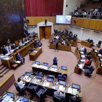 Comisión de Mujer del Senado ingresa proyecto para que sea la Administradora del Fondo de Cesantía quien garantice el pago de pensiones de alimentos
