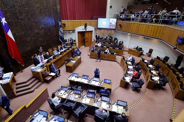 Proceso constituyente: Comisión de Constitución del Senado aprobó escaños reservados para pueblos originarios