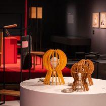 Exposición revisa los cien años de influencia del Bauhaus en el diseño chileno