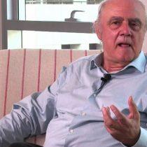 Agustín Squella y el estallido social: