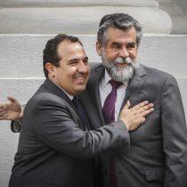 El ruidoso traspaso en la subsecretaría del Interior: las versiones tras la salida de Rodrigo Ubilla