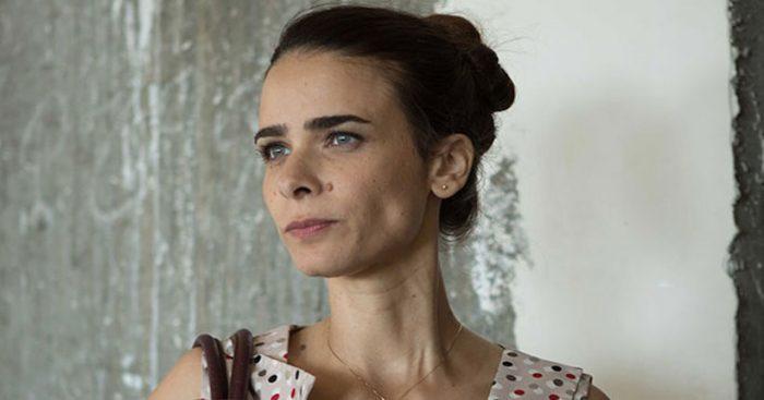 "Festival Seret International: Película ""Mujer ejecutiva"" en Cine Hoyts Parque Arauco"