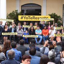 """Yo te respeto"": Gobierno lanza segunda edición de Consulta Ciudadana de Discriminación"