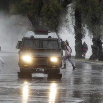 Fiscalía formalizará a cabo de Carabineros involucrado en atropello a joven durante manifestaciones