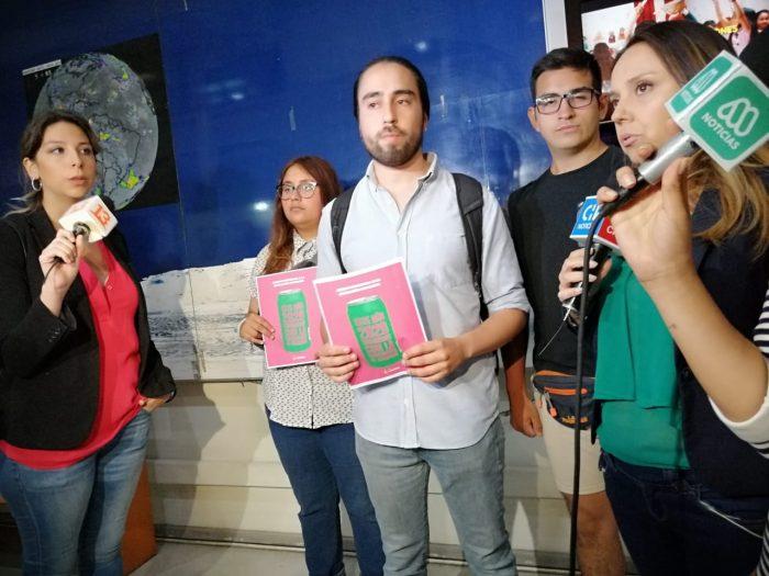 Juventudes Comunistas proponen anular la PSU este año y usar promedio de notas de enseñanza media