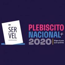 Franja televisiva para el plebiscito: otro golpe de la institucionalidad contra el movimiento social