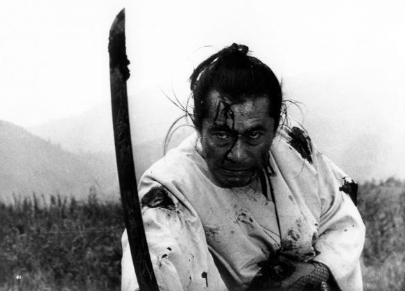 Ciclo de cine japonés en Museo Eduardo Frei Montalva