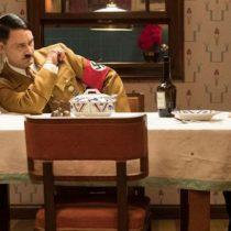 """""""Jojo Rabbit"""": el polémico filme sobre un niño que tiene a Adolf Hitler como amigo imaginario"""